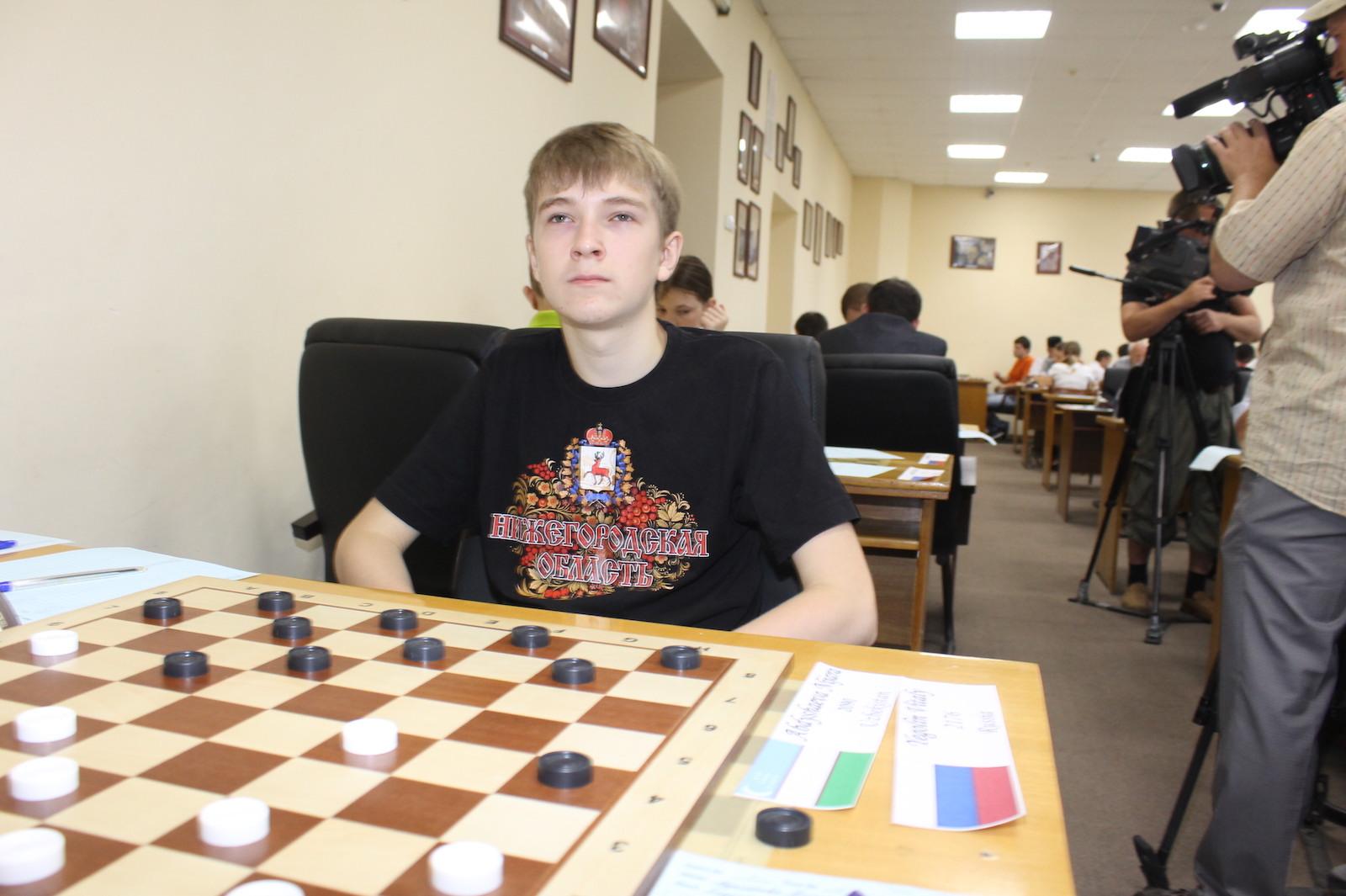Виталий Еголин на КИТ-2014